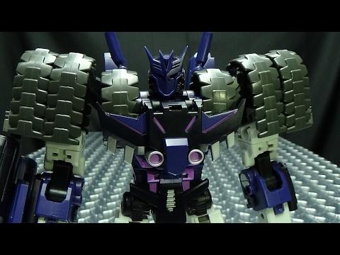 Mastermind Creations KULTUR (IDW Tarn): EmGo's Transformers Reviews N' Stuff