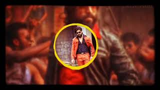 KGF BGM Background music