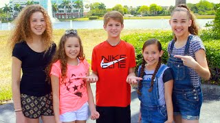 MattyB's HUGE Announcement & Secret Music Video