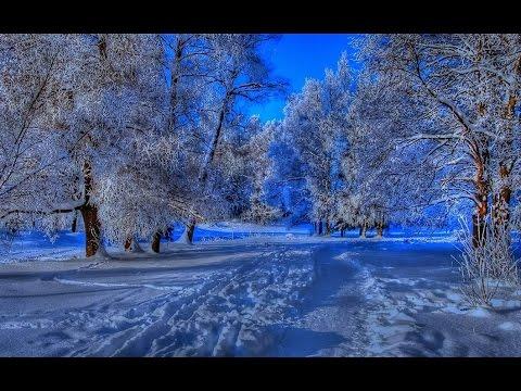 paesaggi invernali youtube