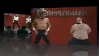 Patrick Swayze Chris Farley Chippendales 10 Hours