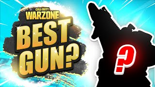 Warzone BEST GUNS (Ranking from WORST to BEST Weapons!)