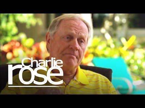 Jack Nicklaus (04/10/13)   Charlie Rose