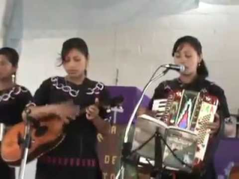 joyabaj, conjunto virgencita de guadalupe