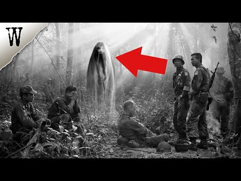 Haunting GHOST TAPES OF THE VIETNAM WAR