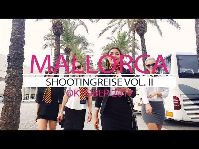 Mallorca Shooting-Reise Oktober 2017 Aftermovie