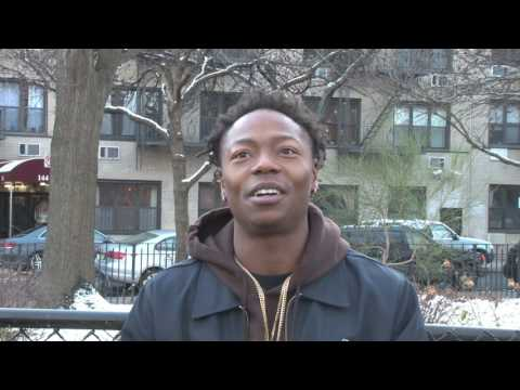 The New York Hardcore Chronicles 10 Questions w/ Freaky Franz (Turnstile)