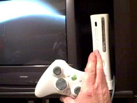 Xbox 360 console problems
