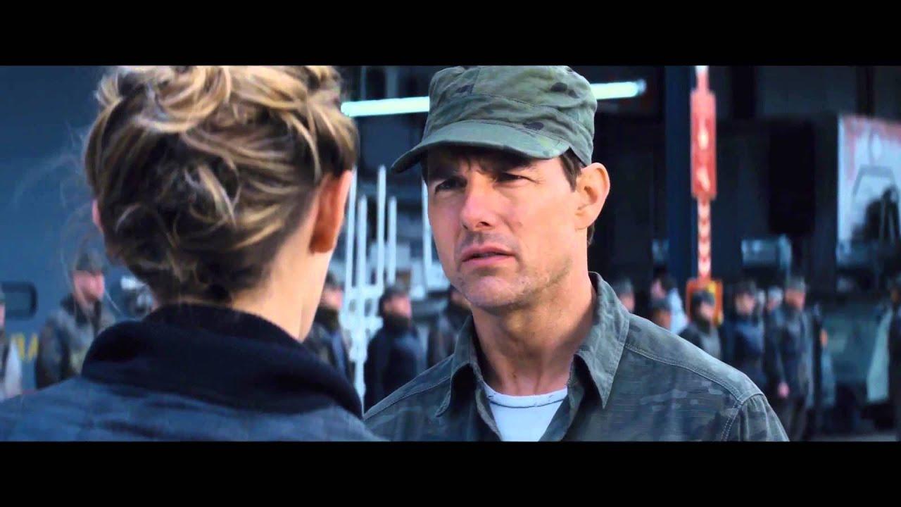 Download Edge of Tomorrow - Senza Domani - Trailer Ufficiale Italiano | HD