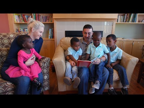 International Adoption Center | Cincinnati Children's