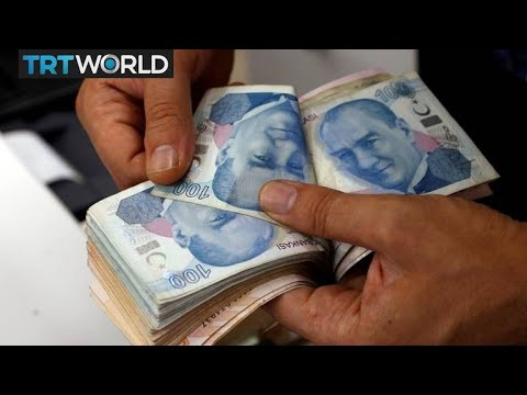 Turkey's central bank raises interest rate to 24% | Money Talks