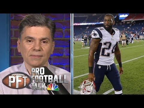PFT Draft: Best one-year stints in NFL history | Pro Football Talk | NBC Sports