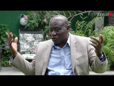 Dumsor Again? Former CEO Of VRA Explains Ghana's Energy Crisis