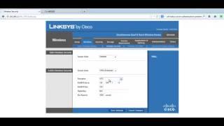 WiFi Radius server in Server 2012