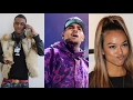Chris Brown Say Karrueche LYING & Wack100 MESSED UP SOULJA BOY BOXING MA...