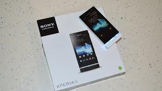 Sony Xperia U (ST25i) refurbished за $56