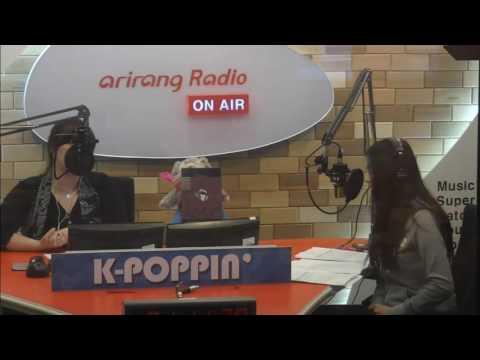 20160927 K-Poppin Berry Good 베리굿 고운