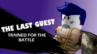 Super Smash Blox: Ultimate - ROBLOX Game Teaser #1