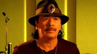 Carlos Santana & Gregg Rolie exclusive interview / Black Magic Woman