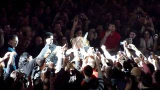 Foo Fighters - My Hero - MSG - 11/13/2011
