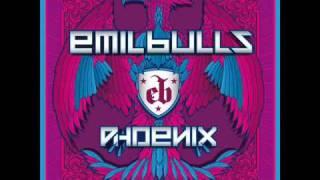 Emil Bulls I Dont Belong Here NEW Album