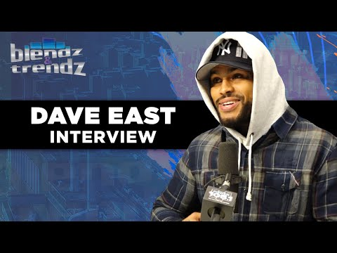 """Dave East Shares What He Learned From Method Man, Talks Nipsey Hussle & New Album """"Survival"""""""