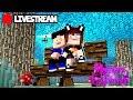 [Live] DECORANDO A NOSSA VILA! - Minecraft Fantasia #42 #LiveMarmota