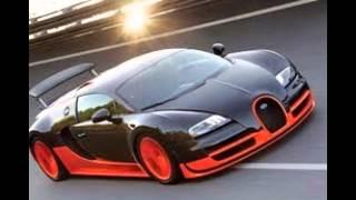 Найкрутіші гоночні машини