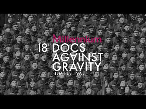 Ten deszcz nigdy nieustanie - trailer   18. Millennium Docs Against Gravity