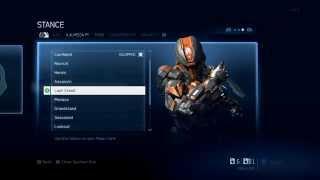 Halo 4 Tutorial How to make Felix
