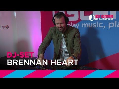 Brennan Heart (DJ-set) | Bij Igmar