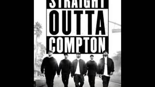 Straight Outta Compton (N.W.A Movie Remix) *Extended* Ending Credits Theme