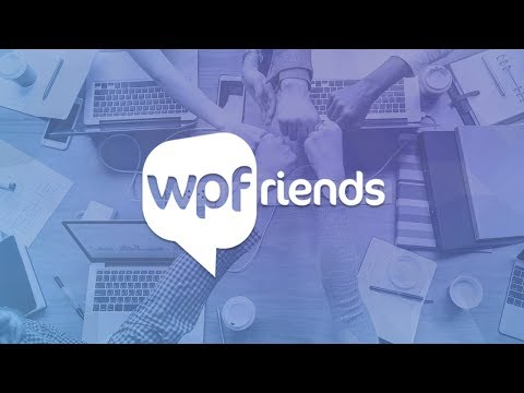 WPFriends.com – A Social Network For WordPress Users