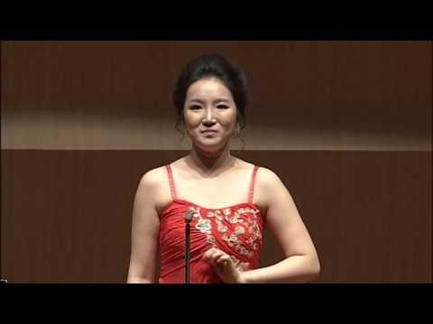 지현주_Voice Female_2013 JoongAng Music Concours