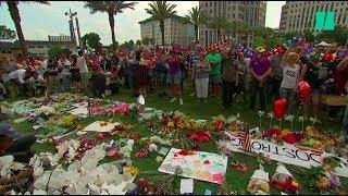 It's been twelve months since Omar Mateen entered Pulse nightclub d...