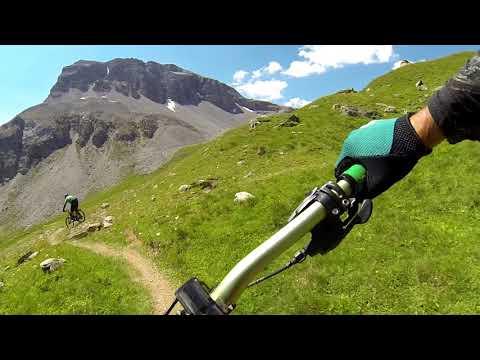 Very bike trip (full trail)