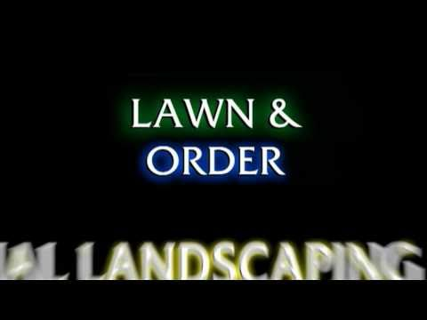 Lawn & Order: Special Landscaping Unit (Promo)