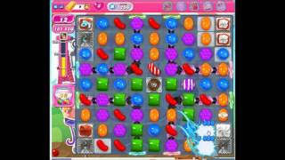 Candy Crush Saga Level 1256 no Booster