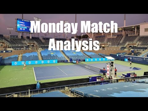 Cincinnati (New York) 2020 PREVIEW + PREDICTIONS | Monday Match Analysis