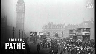 Goodbye Piccadilly (1929)