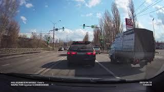 iNSPECTOR CAYMAN S 4 минуты по городу без купюр