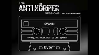 SWAIN - Self (Antikörper Session)