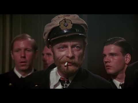 ПОДВОДНАЯ ЛОДКА   (1981)   (Das Boot)