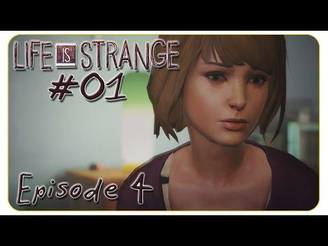 Das Leben geht weiter #01 Life is Strange Episode 4 [deutsche Untertitel] - Let's Play
