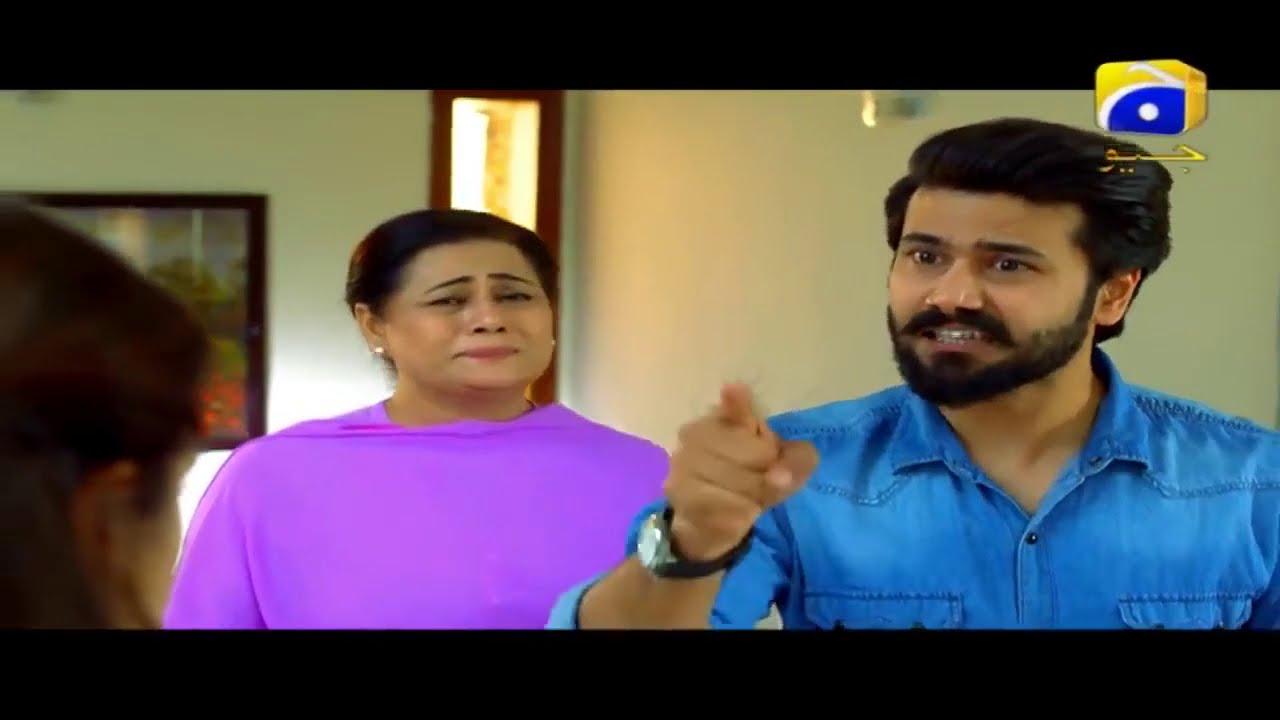 Mera Khuda Janay - Episode 18   Hira Mani   Ali Abbs   HAR PAL GEO