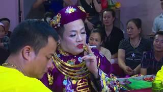 VẤN HẦU ĐẸP - Nghệ Nhân Đặng Hồng Anh cung van hay nhat 2017
