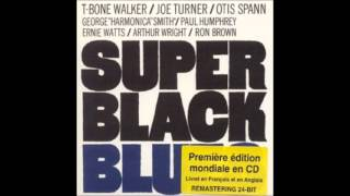 Joe Turner-Paris Blues