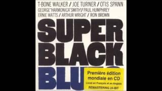 Joe Turner-Paris Blues