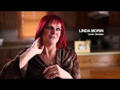 Linda Morin - Gardasil.