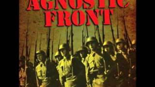 Agnostic Front - It's For Life